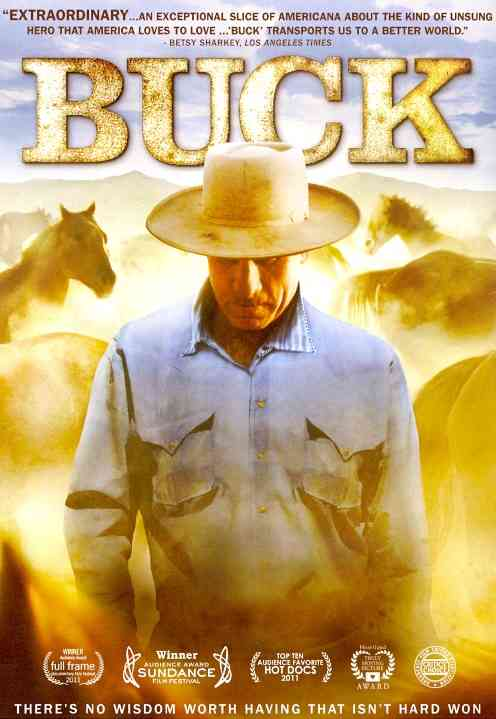 BUCK BY BRANNAMAN,BUCK (DVD)